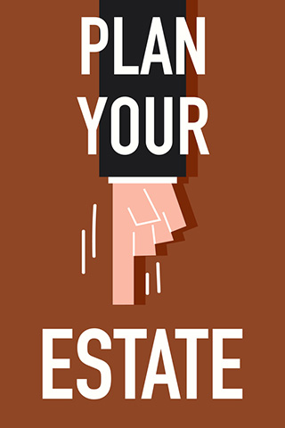 Word-PLAN-YOUR-ESTATE